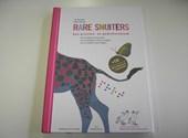 Foto boek 'Rare snuiters'