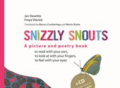 The cover of 'Snizzly Snouts'