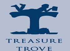 Logo of Treasure Trove