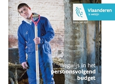 Cover van de brochure