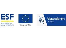 ESF, Europese Unie, Vlaanderen