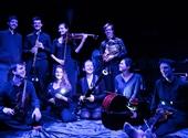 De muzikanten van Dimlicht