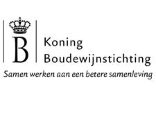 Koning Boudewijnstichting - samen werken aan een betere samenleving