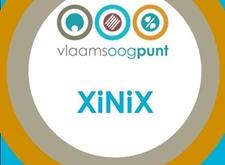 XiNiX - een kleurrijke ontdekking in het donker